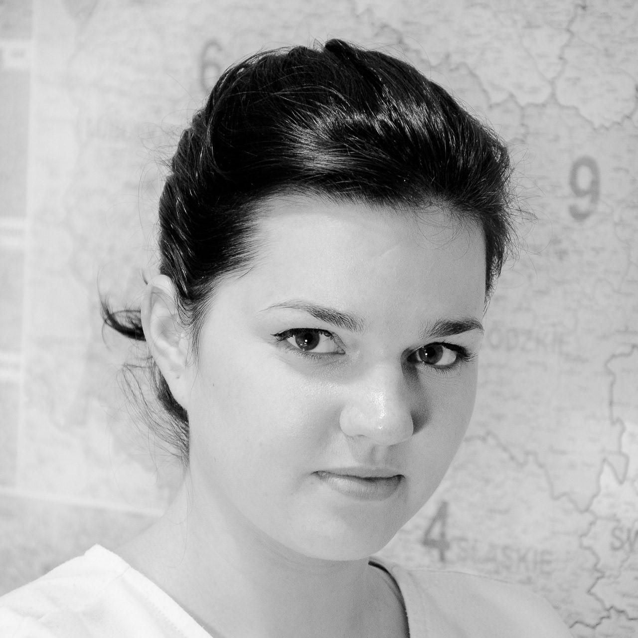 Natalia Sołodko