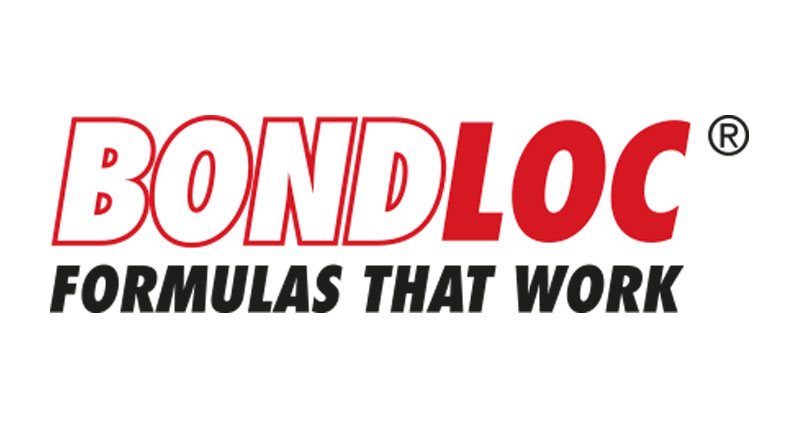 BONDLOC APPROVED LOGO